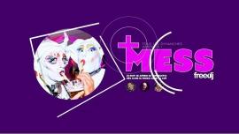 Mess - Tous les dimanche Amen-Toi ! à Paris le dim. 25 novembre 2018 de 22h00 à 03h00 (Clubbing Gay)