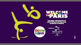 Welcome to Paris - Danse Sportive à Paris le lun.  6 août 2018 de 19h00 à 01h00 (After-Work Gay)