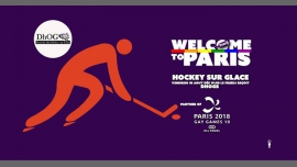 Welcome to Paris - Hockey sur Glace à Paris le ven. 10 août 2018 de 19h00 à 04h00 (After-Work Gay)