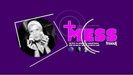 Mess - Tous les dimanche Amen-Toi ! à Paris le dim. 10 février 2019 de 22h00 à 03h00 (Clubbing Gay)
