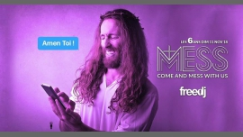 Mess les 6 ans in Paris le Sun, November 11, 2018 from 10:00 pm to 03:00 am (Clubbing Gay)