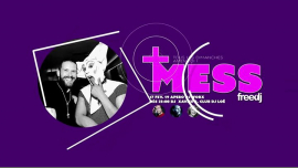 Mess - Tous les dimanche Amen-Toi ! in Paris le Sun, February 17, 2019 from 10:00 pm to 03:00 am (Clubbing Gay)