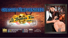 巴黎Idm Barbier2020年 6月21日,18:30(男同性恋 性别)