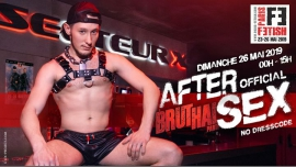 After Sex à Paris le sam. 25 mai 2019 de 23h59 à 15h00 (Sexe Gay)