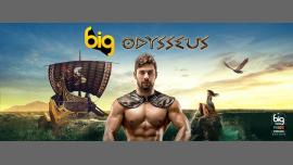 BIG Odysseus @Bridge - BIG PRIDE Opening Event- in Paris le Fr 28. Juni, 2019 23.00 bis 05.30 (Clubbing Gay)