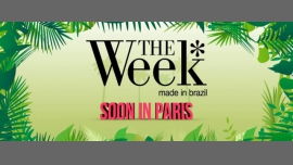 The Week Paris in Paris le Sat, November 12, 2016 from 11:55 pm to 06:00 am (Clubbing Gay)