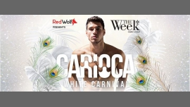 The Week Paris - Carioca White Carnival in Paris le Sat, November 24, 2018 from 11:45 pm to 06:30 am (Clubbing Gay)