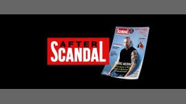 """ScandaL N°19 by Michel Mizrahi """"Spécial Mykonos, l'outrageuse"""" in Paris le Sun, November 11, 2018 from 06:00 am to 12:00 pm (After Gay)"""