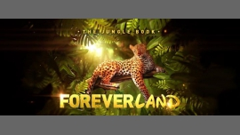ForeverLand - The Jungle Book in Paris le Sat, October 13, 2018 from 11:45 pm to 06:30 am (Clubbing Gay)