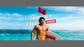 BIG Summer Club - Powered by Aussiebum à Paris le sam. 22 juillet 2017 de 23h45 à 06h00 (Clubbing Gay)