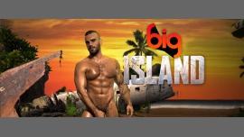 BIG Island with DJ ARON à Paris le sam. 16 décembre 2017 à 23h00 (Clubbing Gay)
