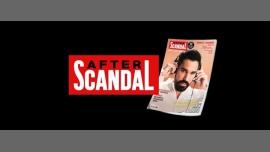 ScandaL After N°20 by Dj Kingstone & Saeed Ali à Paris le dim. 25 novembre 2018 de 06h30 à 12h30 (After Gay)