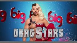 BIG DragStars - Dim Wolf Birthday à Paris le sam. 15 décembre 2018 de 23h00 à 06h30 (Clubbing Gay)