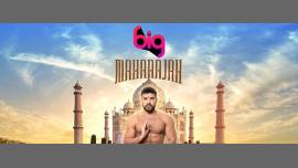 BIG Maharajah @YOYO PARIS à Paris le sam.  9 mars 2019 de 23h45 à 06h30 (Clubbing Gay)