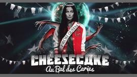 Cheesecake au Bal des Caries ! à Paris le ven. 20 octobre 2017 de 23h45 à 06h00 (Clubbing Gay)