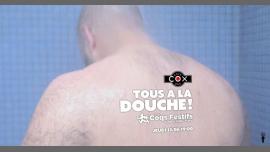 Tous à La Douche ! à Paris le jeu. 13 juin 2019 de 19h00 à 02h00 (After-Work Gay)