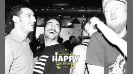 Happy Cox à Paris le dim. 25 novembre 2018 de 18h00 à 02h00 (After-Work Gay)