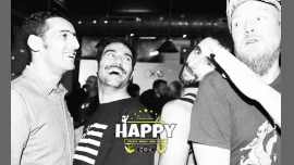 Happy Cox à Paris le dim.  6 janvier 2019 de 18h00 à 02h00 (After-Work Gay)