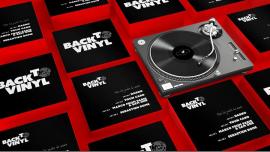 Back To Vinyl // jeudi 14 // YounCaro à Paris le jeu. 14 mars 2019 de 19h30 à 23h30 (After-Work Gay)