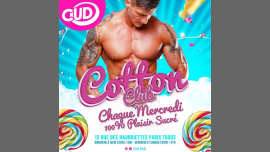 Cotton Club à Paris le jeu. 23 mai 2019 de 00h00 à 06h00 (Clubbing Gay)