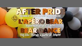 AFTER PRIDE BEARS'DEN PARIS em Paris le sáb, 29 junho 2019 17:00-06:00 (Clubbing Gay, Bear)
