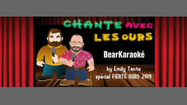 CHANTE AVEC LES OURS ! in Paris le Thu, May 30, 2019 from 10:00 pm to 01:00 am (After-Work Gay, Bear)