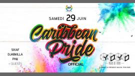 Gay Pride Caribbean Party Official em Paris le sáb, 29 junho 2019 23:30-05:00 (Clubbing Gay)