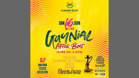 Gaynial After Boat Dancing LGBT en Paris le dom 16 de junio de 2019 18:00-02:00 (After-Work Gay, Lesbiana, Hetero Friendly)