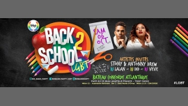 BBP Back To School LGBT (Stony & Antonny Drew) in Paris le Sat, October  6, 2018 from 11:30 pm to 05:30 am (Clubbing Gay)