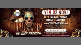 BBP AFTER Halloween Ré-SUCE-ERECTION in Paris le Fri, November  2, 2018 from 11:30 pm to 05:30 am (Clubbing Gay, Lesbian, Hetero Friendly)