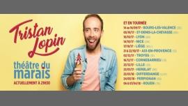 Tristan Lopin dans Dépendance affective à Paris le ven. 13 octobre 2017 de 21h30 à 22h30 (Spectacle Gay Friendly)