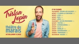 Tristan Lopin dans Dépendance affective in Paris le Wed, November 22, 2017 from 09:30 pm to 10:30 pm (Show Gay Friendly)