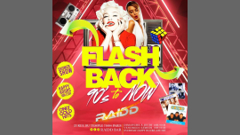 Flash Back 90's to Now in Paris le Sun, February 17, 2019 from 06:00 pm to 04:00 am (Clubbing Gay)