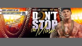 Mix RNB à Paris le lun. 23 octobre 2017 de 23h30 à 02h30 (After-Work Gay)