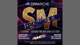 La Soiree SM à Paris le dim. 27 janvier 2019 de 18h00 à 04h00 (Clubbing Gay)