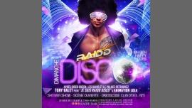 Je Suis Raidd Disco à Paris le dim. 18 novembre 2018 de 18h00 à 04h00 (Clubbing Gay)