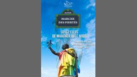 Marche des Fiertés Paris - Gay pride 2019 em Paris le sáb, 29 junho 2019 14:00-19:00 (Desfiles Gay, Lesbica)