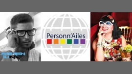 Char Air France feat. SØren Luka & Martine Superstar em Paris le Sáb, 24 Junho 2017 14:00-17:00 (Desfiles Gay, Lesbica)