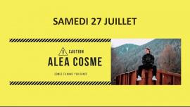Voyage en Amérique du sud avec DJ ALEA COSME in Paris le Sat, July 27, 2019 from 07:00 pm to 06:30 am (After-Work Gay Friendly, Lesbian)