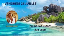 Cet été le voyage autour du monde in Paris le Fri, July 26, 2019 from 07:00 pm to 06:30 am (After-Work Gay Friendly, Lesbian)
