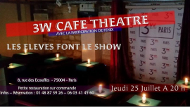 AFTER WORK LE JEUDI in Paris le Thu, July 25, 2019 from 08:00 pm to 11:45 pm (After-Work Gay Friendly, Lesbian)