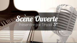 Les Scènes Ouvertes in Paris from September 26 til October 25, 2018 (After-Work Gay Friendly, Lesbian)