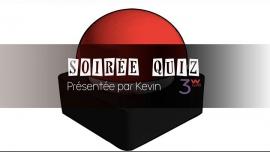 Soirée Quiz & Karaoké in Paris le Thu, November 15, 2018 from 07:00 pm to 04:00 am (Clubbing Gay Friendly, Lesbian)