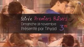 Premiers baisers : la soirée back to the 90's ! à Paris le dim. 18 novembre 2018 de 19h00 à 03h00 (Clubbing Gay Friendly, Lesbienne)