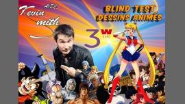 Blind Test dessins animés & Karaoké ! in Paris le Thu, November 29, 2018 from 07:00 pm to 03:00 am (Clubbing Gay Friendly, Lesbian)