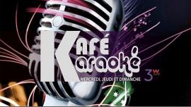 Karaoke, le mercredi à Paris le mer. 13 février 2019 de 21h00 à 03h00 (After-Work Gay Friendly, Lesbienne)