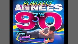 Blind Test Années 80 & Karaoké ! à Paris le jeu. 21 février 2019 de 19h00 à 04h00 (Clubbing Gay Friendly, Lesbienne)