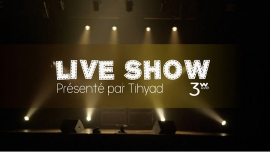Live Show ! in Paris le Sun, November  4, 2018 from 07:00 pm to 03:00 am (After-Work Gay Friendly, Lesbian)