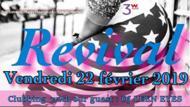Thank girls it's friday à Paris le ven. 22 février 2019 de 19h00 à 06h30 (Clubbing Gay Friendly, Lesbienne)