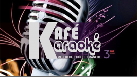 Karaoke, le mercredi à Paris le mer. 27 mars 2019 de 21h00 à 03h00 (Clubbing Gay Friendly, Lesbienne)